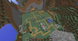 Redstone school Minecraft Map & Project