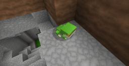 ~Frog Mod~  [V.1.0.1] Minecraft