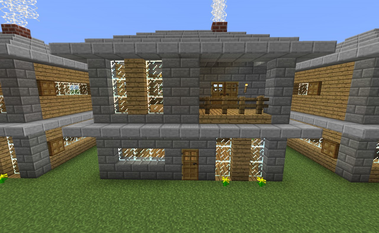 minecraft house designs related keywords suggestions