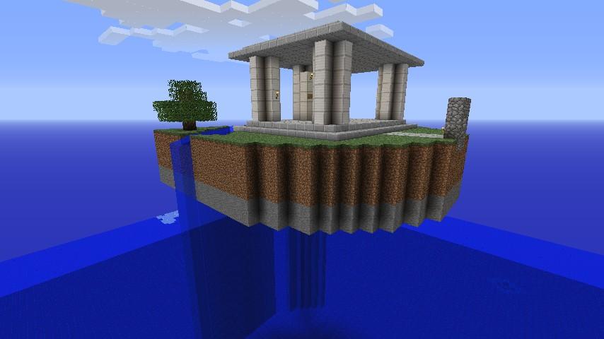 E53 Isle (Creative World)