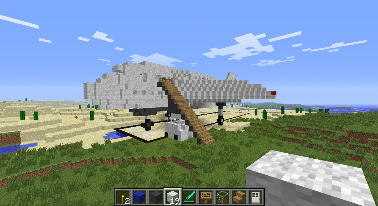 how to fly in server minecraft