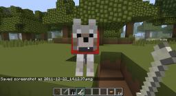 my cute little puppie Minecraft Map & Project