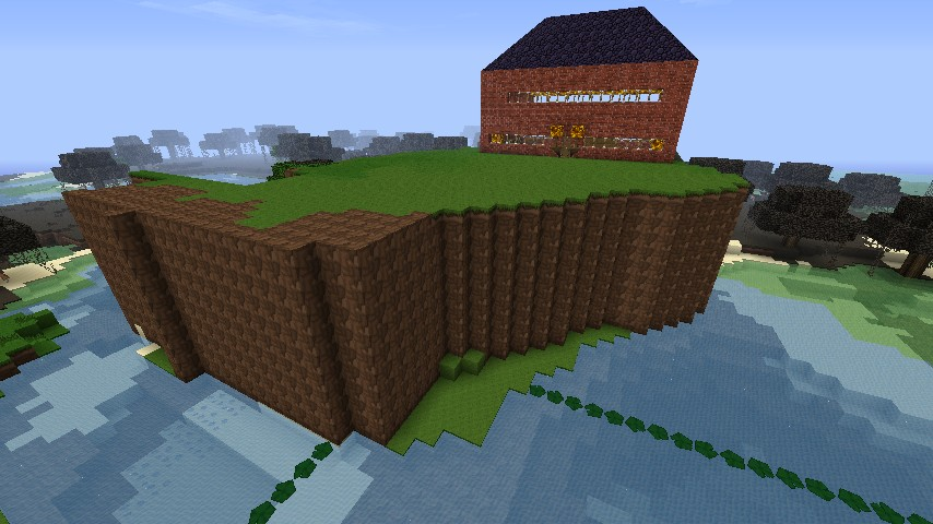 Swamp House Kaevator S Mods Required Minecraft Project