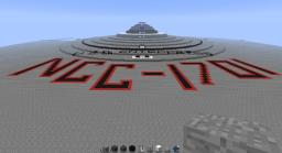 Enterprise NCC-1701 Minecraft