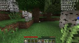 Quanose's Single Player RPG mod *Fixed Assault* Minecraft Mod