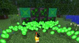 Updating Minecraft Mod