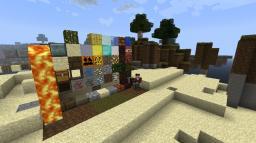 MixerCraft Minecraft Texture Pack