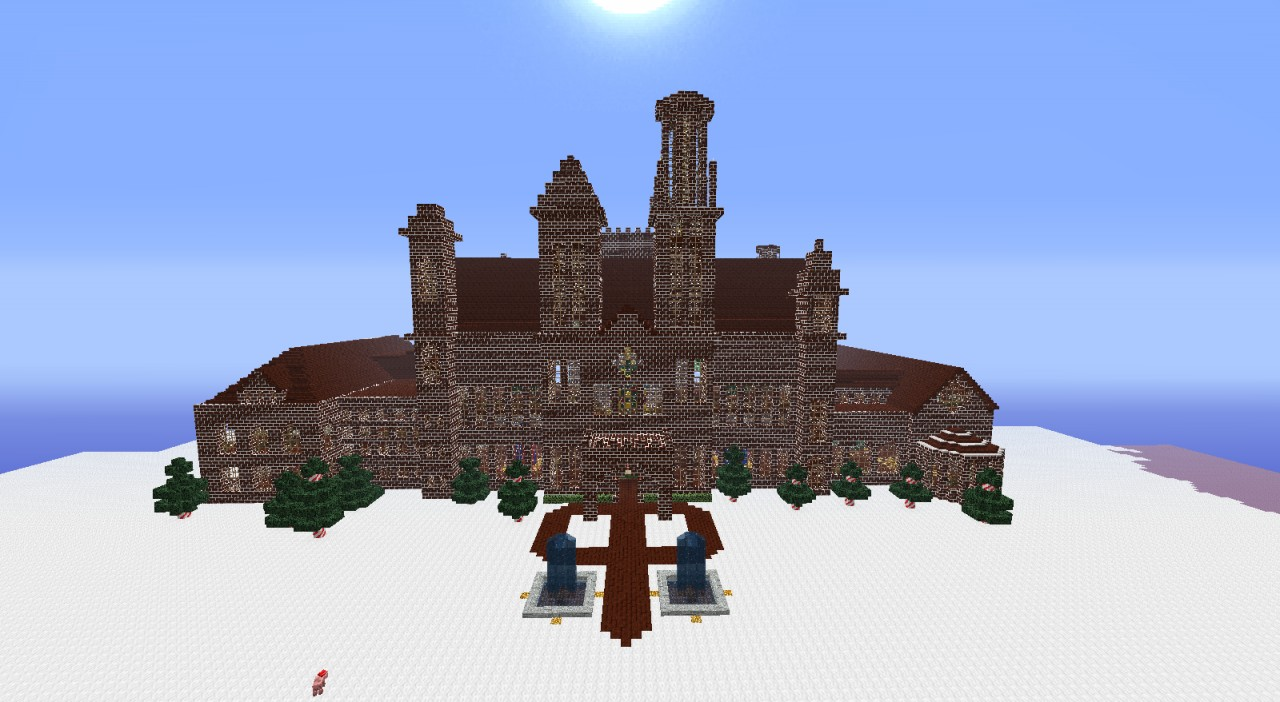 Image Result For Christmas Craft Mods