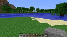 Fixed Swamp and Biome colors! Great for texture packs! Minecraft Mod