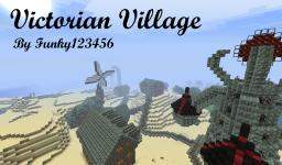 Victorian Style Village (World Download) Minecraft Map & Project
