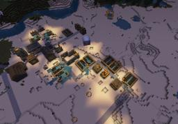 End over End Minecraft Map & Project