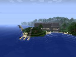 merdale manor 1.6!!! Minecraft Map & Project
