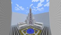 High Haven Minecraft Map & Project