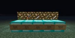 Tibia Reborn! [WIP] Minecraft Texture Pack