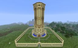 Guards tower Minecraft