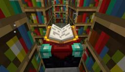 How To Build An Enchantment Table! Minecraft Blog Post