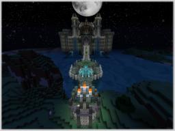 Mortuus Carcere (Dead Prison) Minecraft Map & Project