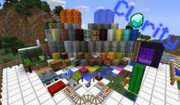[16x16] [1.5.1] [UPDATE 11] Chibichuba's Clarity Texture Pack [Even More Updates!] [1,500  DL's!] Minecraft Texture Pack