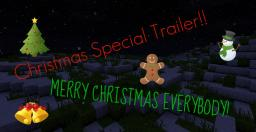 Christmas Special Trailer! Minecraft Project