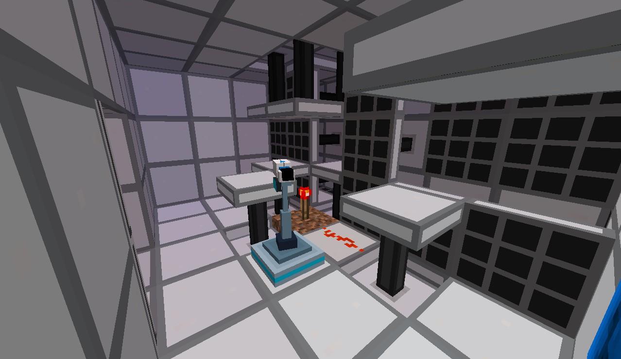 Portal Textures: Portal in minecraft! Minecraft Texture Pack