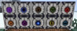 Portal Textures: Portal in minecraft!