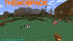 TheMobPack [1.1][RandoMobs]