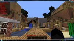 My First Minecraft Server Minecraft Map & Project