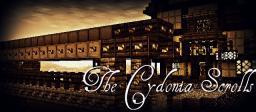 Cydonia Scrolls [Hardcore] [Factions] [iConomy] [1.0] Minecraft Server