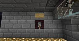 Blaze XP grinder Farm Minecraft Map & Project
