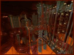 Altare Infernalis (altar of the infernal) Minecraft Map & Project