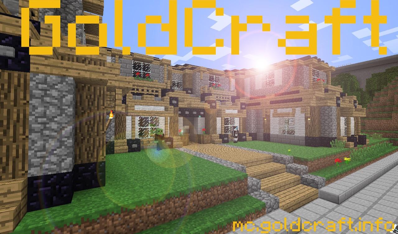 GoldCraft
