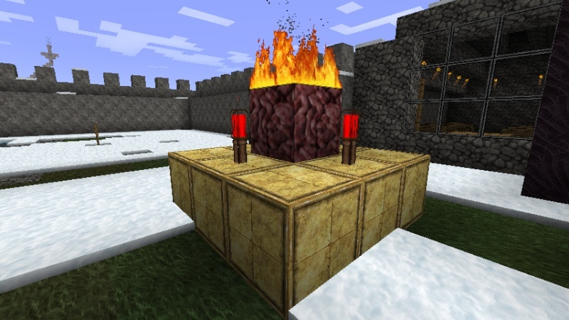 How to summon herobrine minecraft blog how to summon herobrine publicscrutiny Choice Image
