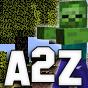 Minecrafta2z Server [24/7][LAG free][dedi][economy][webAuction][McMmo] Minecraft