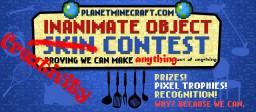 An new kind of contest for PMC!