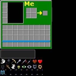 Diffrent Texture pack Minecraft Texture Pack