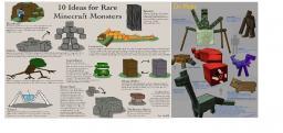 Notch should add: Mobs Minecraft Blog