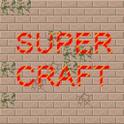 Super Craft Minecraft Texture Pack