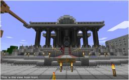 The University of Stone Minecraft Map & Project