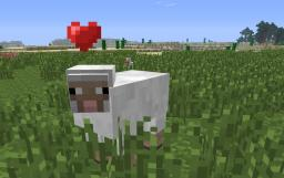 Naturally Breeding Animals Minecraft Mod