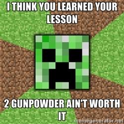 Minecraft Memes - Day II Minecraft Blog