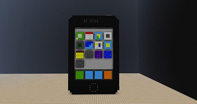 iPhone 4s [!!Download!!] Minecraft Map