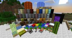 [UPT]Brick n' Silk Texture Pack Minecraft Texture Pack