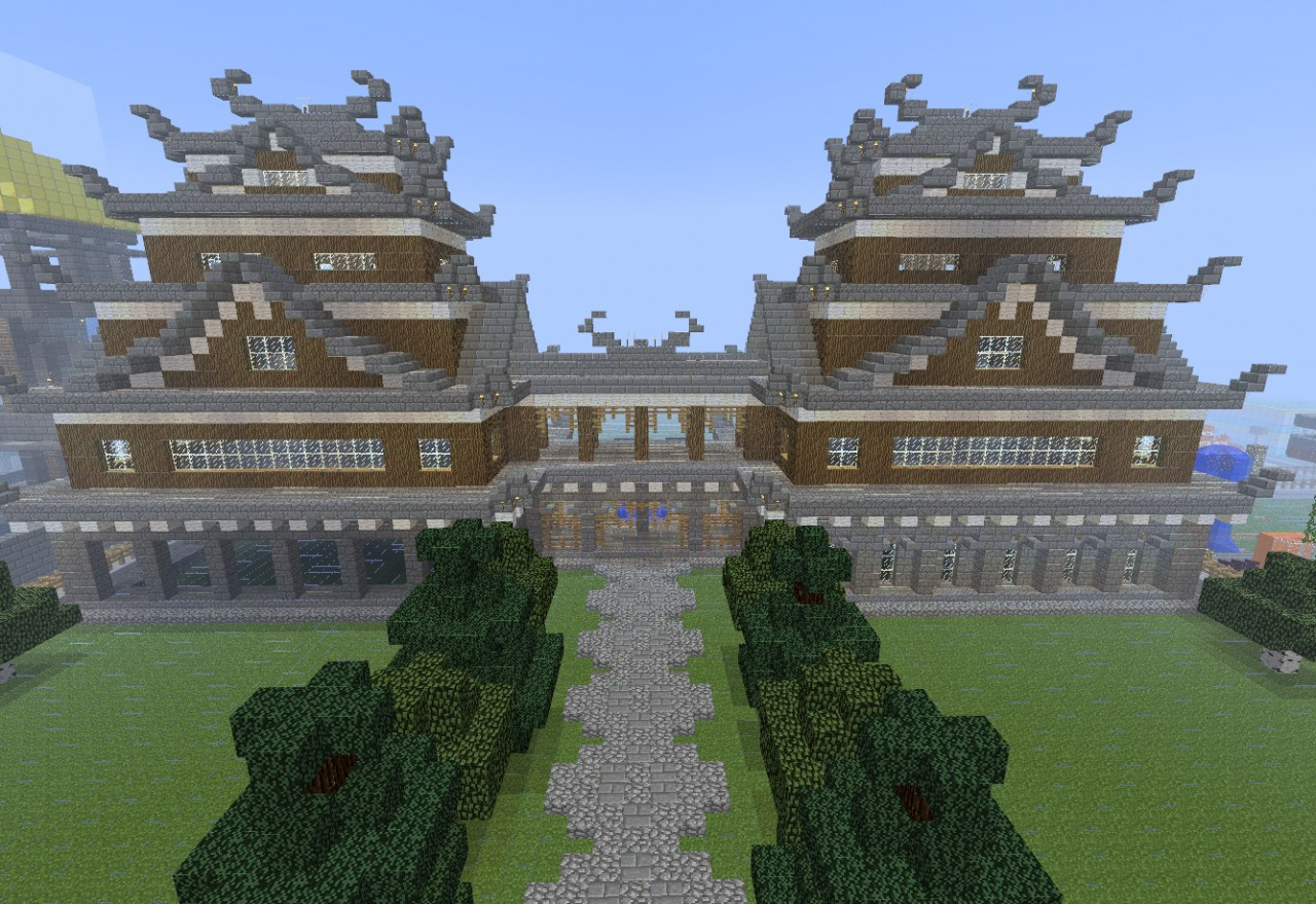 Minecraft Japanese Bridge minecraft japanese bridge - #pr-energy