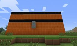 My first big make on minecraft Minecraft Blog