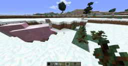 seep Minecraft Blog Post