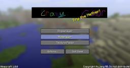 Crazy Color Pack Minecraft