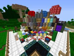 [1.0.0] BlockyBlockCraft (40%)