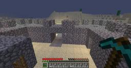 building a castle to put into a server Minecraft Map & Project