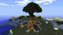 ~ FoxOfDoom's Tree House ~ Minecraft