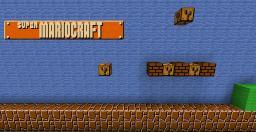 Super Mariocraft Minecraft Texture Pack
